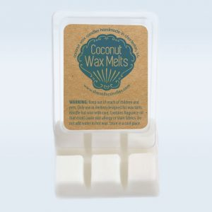 Coconut Wax Melts Wickless Candle