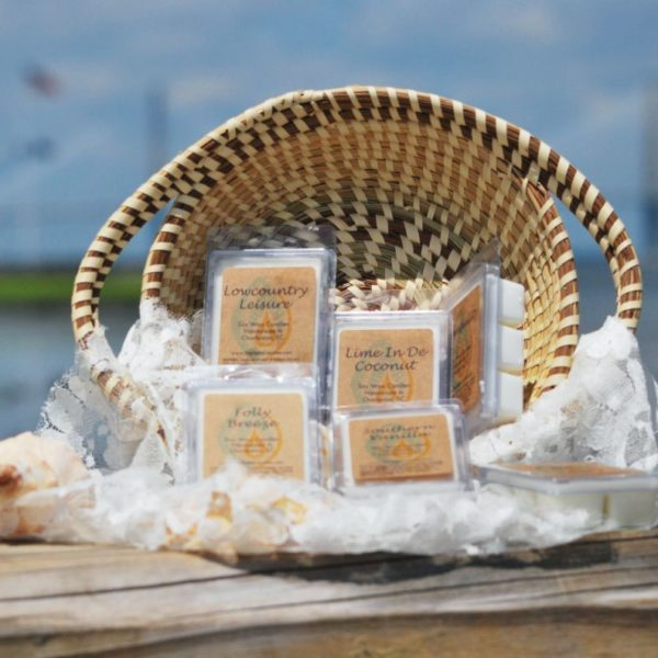 Soy Wax Melts By Monica Jung She Sells Candles